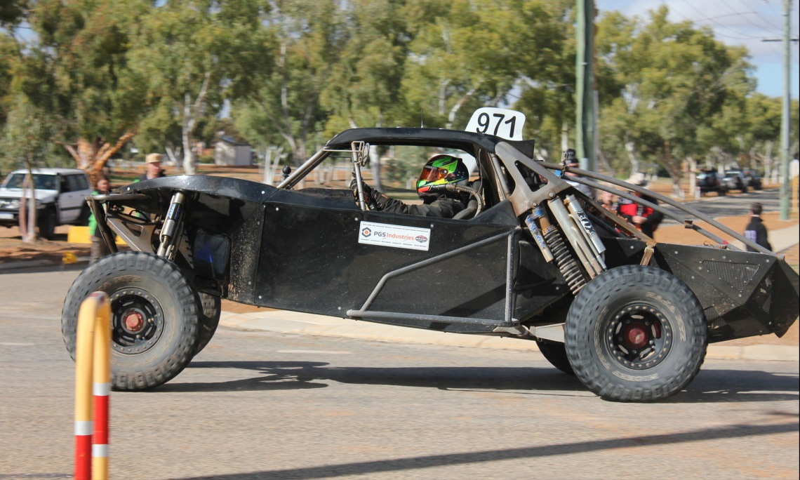 2016 Marsue Transport Bencubbin 360 1st Outright 971 Scott Schiller