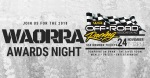 2018 WAORRA Awards Night